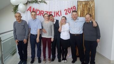 Andrzejki Czajków 2019